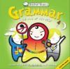 Basher Basics: Grammar - Simon Basher, Mary Budzik
