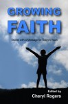 Growing Faith: Stories with a Message for Today's Youth - Edith Edremoda, David C. Russell, Kim Leatherman, Cheryl Rogers