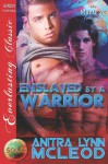 Enslaved by a Warrior (Sold! 1) - Anitra Lynn McLeod