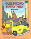 Ollie Knows Everything - Abby Levine