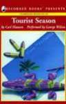Tourist Season - Carl Hiaasen, George K. Wilson