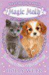 The Witch's Kitten & The Wish Puppy - Holly Webb