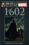 Marvel 1602 (Marvel Ultimate Graphic Novel Collection #32) - Andy Kubert, Neil Gaiman