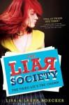 The Third Lie's the Charm - Laura Roecker, Lisa Roecker