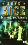 Intervista col vampiro - Anne Rice, Margherita Bignardi