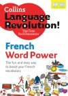 French Word Power - Tony Buzan, Sophie Gavrois