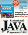 Professional Java Programming Kit: With 4 Cdroms - Rizwan Virk, Sams Publishing