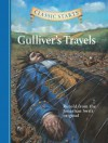 Gulliver's Travels (Classic Starts Series) - Martin Woodside, Jonathan Swift