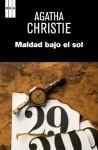 Maldad bajo el sol (Spanish Edition) - E.M.A., Agatha Christie