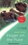 Finger On The Pulse - Abigail Gordon