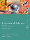 International Relations: The Key Concepts - Steven C Roach, Martin Griffiths