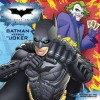 The Dark Knight: Batman versus the Joker - N.T. Raymond, Cameron Stewart, Dave McCaig