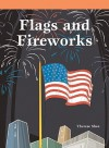 Flags and Fireworks - Therese Shea