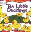 Ten Little Ducklings - Jenny Tulip