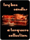 Toy Box: Candles - M. Rode, Sean Michael, Alexa Snow, Elle Parker
