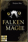 Falkenmagie - Katjana May