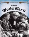 Life in World War II. Brian Williams - Brian Williams