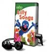Sesame Street - Silly Songs - Sesame Street