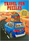 Travel Fun Puzzles - Sterling Publishing