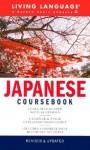 Japanese Coursebook: Basic-Intermediate - Living Language