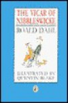 The Vicar of Nibbleswicke (Turtleback) - Roald Dahl