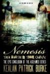 Nemesis: The Death of Timmy Quinn - Kealan Patrick Burke