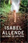 La suma de los d - Isabel Allende