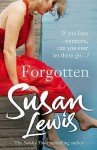 Forgotten. Susan Lewis - Susan Lewis