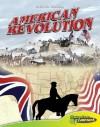 American Revolution - Rod Espinosa