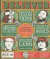 The Believer, Issue 66: October 2009 - Heidi Julavits, Ed Park, Vendela Vida