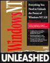 Windows Nt 3.5 Unleashed - Robert Cowart