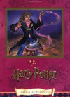 Hermione [With 17 Envelopes] - Warner Bros
