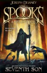 The Spook's Apprentice (The Last Apprentice / Wardstone Chronicles #1) - Joseph Delaney
