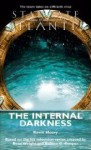 Stargate Atlantis: The Internal Darkness - Kevin Hosey
