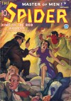 The Spider, Master of Men! #24: King of the Red Killers - Grant Stockbridge, Norvell W. Page