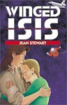 Winged Isis - Jean Stewart