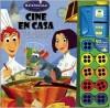 Cine En Casa: Disney Ratatouille - Silver Dolphin En Espanol