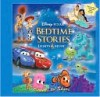 Disney Pixar Bedtime Stories Lights and Music Treasury - Publications International Ltd.