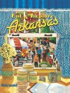 Eat & Explore Arkansas (Eat & Explore State Cookbooks) - Christy Campbell