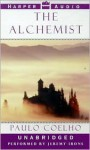 The Alchemist: The Alchemist (Audio) - Jeremy Irons, Paulo Coelho