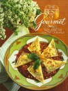 Best of Gourmet 1992: Featuring the Flavors of France (Best of Gourmet) - Gourmet