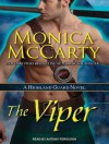 The Viper: A Highland Guard Novel - Monica McCarty, Antony Ferguson