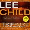 Tripwire - Lee Child, Jonathan McClain