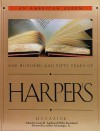 An American Album: One Hundred and Fifty Years of Harper's Magazine - Lewis H. Lapham