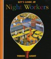 Let's Look at Night Workers - Ute Fuhr, Ute Fuhr, Raoul Sautai