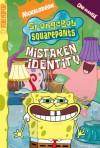 Spongebob Squarepants; Mistaken Identity: Vol 12 Scholastic Edition - Steven Hillenburg, Tokyopop