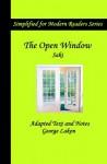 The Open Window: Simplified for Modern Readers (Simplified for Modern Readers Series) - Saki, Saki, George Lakon