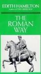 The Roman Way (Audio) - Edith Hamilton