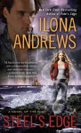 Steel's Edge - Ilona Andrews
