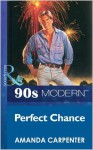 Perfect Chance - Amanda Carpenter